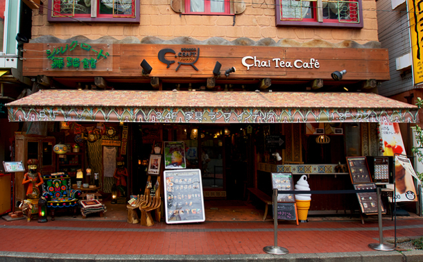 NeNe café 横浜中華街店(コンサルタント)サムネイル