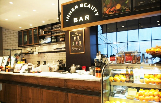 john masters organics TOKYO Inner Beauty Bar 表参道店サムネイル
