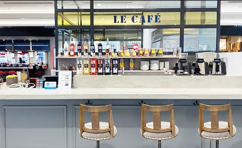 ロクシタンカフェGINZA SIX店アトリエ・ド・プロヴァンスサムネイル