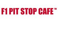 F1 PIT STOP CAFÉ 六本木店
