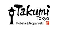 Takumi Tokyo シンガポール店(コンサルタント)