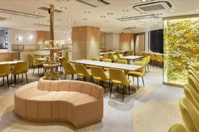 ロクシタンカフェ渋谷店 ブーケ・ド・プロヴァンスサムネイル