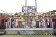 HiGH&LOW THE LAND よみうりランドの画像1