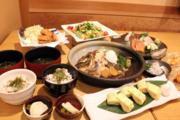 博多漁家磯貝 しらすくじら 渋谷ヒカリエの画像3