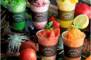 john masters organics TOKYO Inner Beauty Bar 表参道店の画像4
