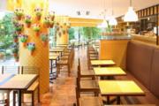 ロクシタンカフェ池袋店 テラス・ド・プロバンスの画像2