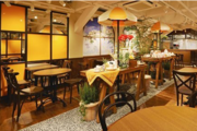 ロクシタンカフェ 新宿店の画像2