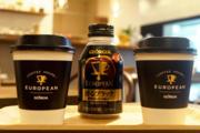 ジョージアコーヒーハウス ヨーロピアン 表参道店の画像2