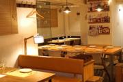LE CAFÉ BLEU 渋谷店の画像4